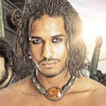 Sinbad cast - starring Elliot Knight