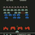 Urban Cross Stitch: Sew a Space Invaders sampler
