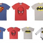 Superhero outfits for you and your little ones