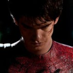 The Amazing Spider-Man - Starring Andrew Garfield