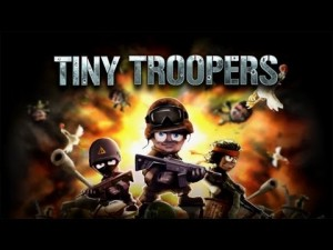 Tiny Troopers Review