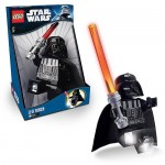 Darth Vadar LEGO Torch