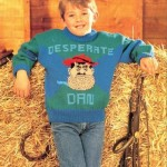 Desperate Dan Sirdar Knitting Pattern