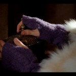 Morganas Gloves Merlin