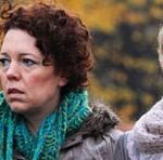 Olivia Colman, Ann-Marie Duff and Sean Bean in Accused: Series 2