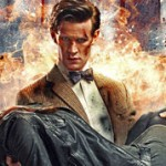 Doctor Who – New Series 7 Trailer!