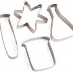 Think Geek cookie cutters