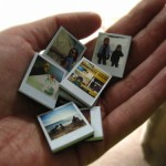 Instagram It: Tiny Polaroid Magnets