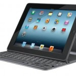 Review: Logitech's Solar iPad Keyboard Case