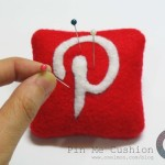 Put a Pin in it: Free Pinterest Pin Cushion pattern