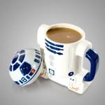 R2D2 Mug with Lid
