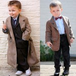Jamie Arnold 10th & 11th Doctor