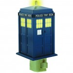 tardis night light