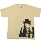 The Fourth Doctor Tom Baker T-Shirt