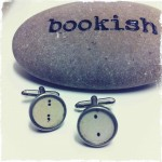 Bookish jewellery for literary lovers