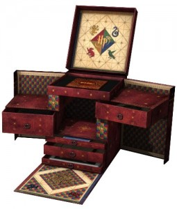 Wizard's Collection box set