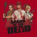 T-shirts for every cult film: Shaun of the Dead