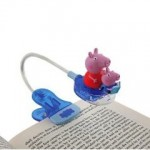 Book Lights for geeks: Star Wars, Doctor Who, Toy Story Kindle Lights