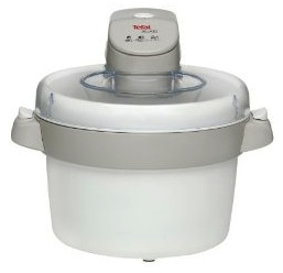 Tefal Gelato Ice Cream Maker Review