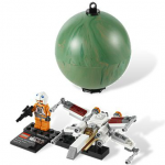 LEGO's Star Wars Planets sets: perfect stocking fillers