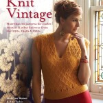 Dork Review: Knit Vintage by Madeline Weston & Rita Taylor