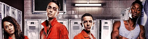 Misfits: Series 4, Episode 1 – Dork Review
