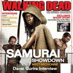 The Walking Dead Magazine – Dork Review