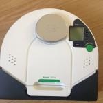 Vorwerk Kobold VR100 Robot vacuum cleaner review