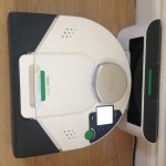 Charging the Vorwerk Robotic Vacuum Cleaner