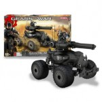 Meccano Gears of War: Centaur Tank. It's a children's toy for adults