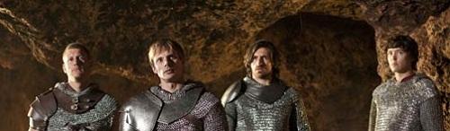 Merlin: The Disir