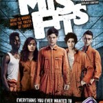 Win! A signed copy of the official Misfits book!