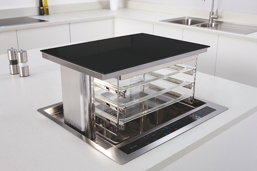 C5100 Lift oven