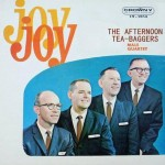 The Afternoon Tea-baggers' Male Quartet Joy Joy album