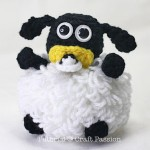 Shaun The Sheep Patterns