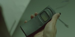 Nokia 7110 in the Matrix