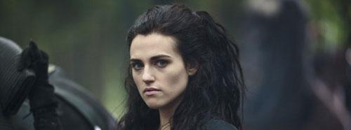 Merlin: The Kindness of Strangers