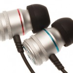 Musical Fidelity's supreme EB-50 IEM earbuds