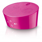 Aves Digital Aqua portable Bluetooth speaker