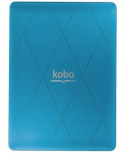 Kobo Glo Blue Back - Review