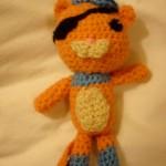 Kwazii_Octonauts_Crochet_Pattern