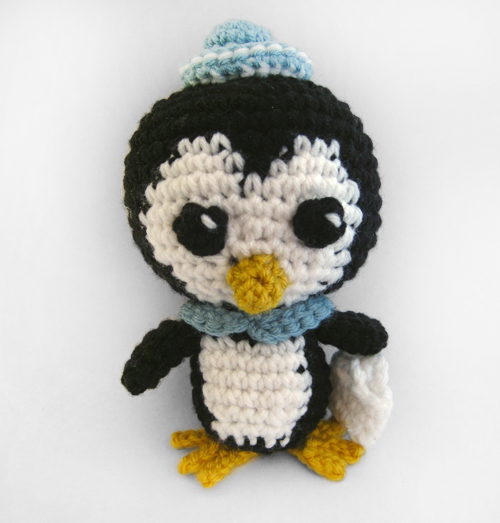 Free Octonauts Crochet Patterns!