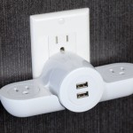 Stylish socket #2: Pivot Power Mini