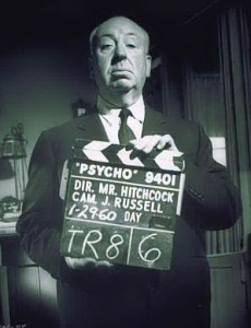 Hitch calls the shots