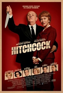 Hitchcock Release Poster