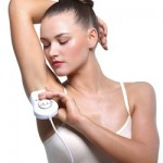 Homedics Armpit Lady