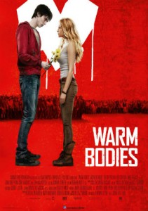 German one-sheet for Warm Bodies