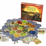 Board Games: Not just for Christmas