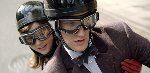 Bowties, baddies and brunettes: Check out a preview of the new Doctor Who