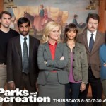 The Parks And Rec Cast